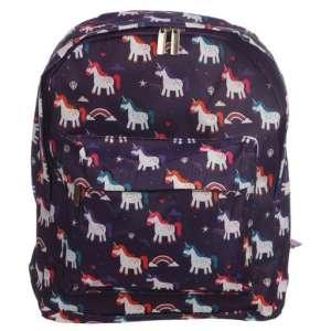 Hátizsák - Unikornis 31342737 Ovis hátizsák, táska