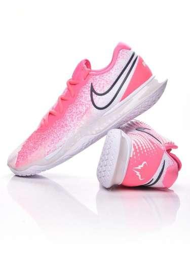 Nike Air Zoom Vapor Cage 4 HC férfi Sportcipő #rózsaszín