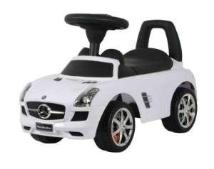 Mercedes SLS Bébitaxi #fehér - Kiállított darab! 31345307 Bébitaxi, kismotor