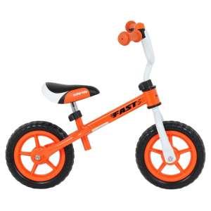 Baby Mix Fast Futóbicikli #narancssárga