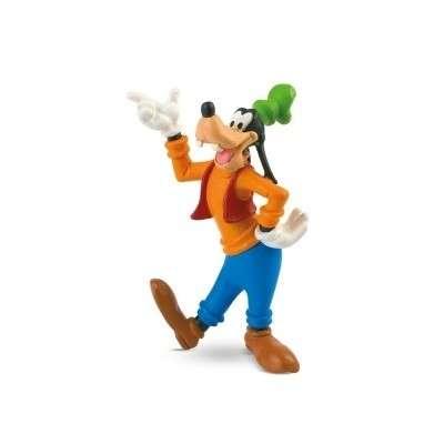 Bullyland Mesehős figura - Goofy