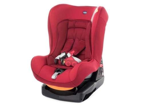 Chicco Cosmos biztonsági Gyerekülés 0-18kg - Red Passion #piros 31361285