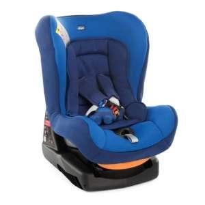 Chicco Cosmos biztonsági Gyerekülés 0-18kg - Power Blue #kék  31361306 Gyerekülés