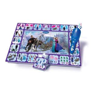Clementoni Disney interaktív Puzzle 35db - Jégvarázs 31361796 Puzzle gyereknek