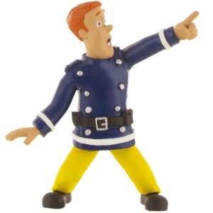 """Comansi Mesehős figura - Sam, a tűzoltó: Sam 31361950 A Pepitán ezt is megtalálod: """"sam a tűzoltó"""" 10 kategóriában"""