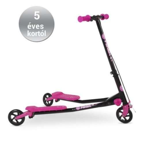 Y Volution Y Fliker Air A1 Roller #rózsaszín 31362635