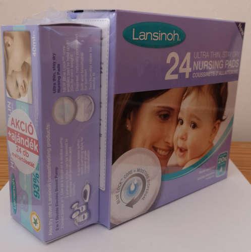 Lansinoh bimbóvédő krém HPA Lanolin 40ml 31362872