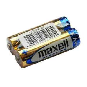 Maxell Alkáli vékony ceruza elem LR03 2db 31362958 Elem, akkumulátor