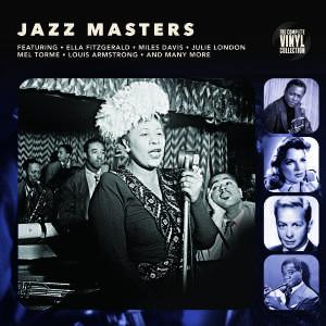 Jazz Masters (CD) 31363347 CD, DVD