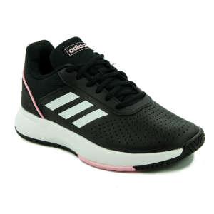 Adidas Courtsmash női Sportcipő #fekete