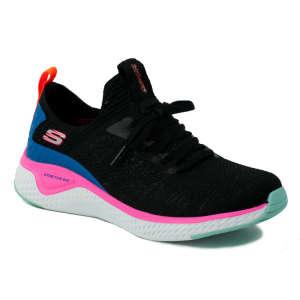 Skechers női Sportcipő #fekete
