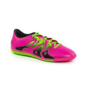 Adidas X15.3 In férfi Teremcipő #rózsaszín 31371219 Rózsaszín