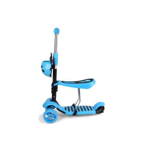 Chipolino Kiddy Evo Roller - Blue #kék 2020