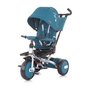 Chipolino Largo Tricikli kupolával - Ocean #kék 2020