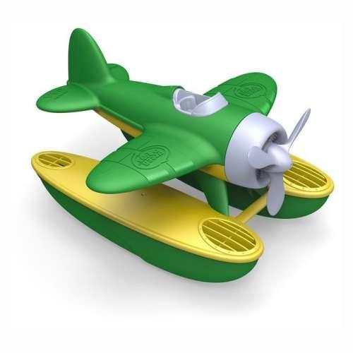Green Toys Hidroplán #zöld