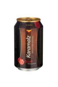 Karamalz dobozos kismamasör gránátalmás 0,33 31376121 Víz, ital