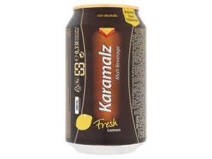 Karamalz dobozos kismamasör citromos 0,33 31376122 Víz, ital