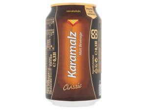 Karamalz dobozos kismamasör klasszikus 0,33 31376123 Víz, ital