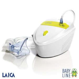 Laica Baby Line kompresszoros Inhalátor 31376159 Inhalátor