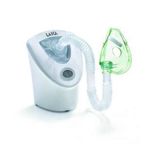 Laica Baby Line ultrahangos Inhalátor 31376172 Inhalátor