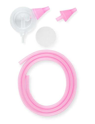 Nosiboo Pro Accessory Set #rózsaszín (új csomagolás)