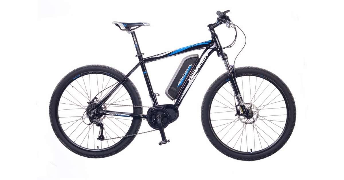 Neuzer elektromos kerékpár vélemények