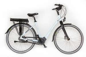"Neuzer E-Trekking Verona női Elektromos Kerékpár 19"" 31377316 Elektromos kerékpár"