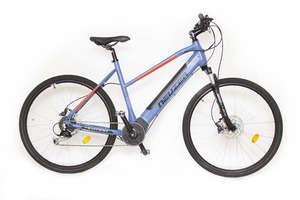 "Neuzer E-Cross uni Novara férfi Elektromos Kerékpár 21"" 31377339 Elektromos kerékpár"