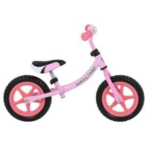 Baby Mix Twist Futóbicikli #rózsaszín 31379475 Kerékpárok