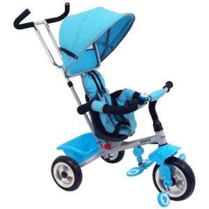 Baby Mix Rapid prémium Tricikli #kék 31379522 Tricikli