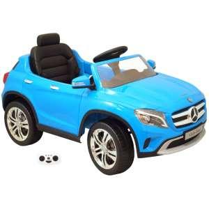 Baby Mix Mercedes Elektromos autó távirányítóval 12V #kék 31379592 Elektromos jármű