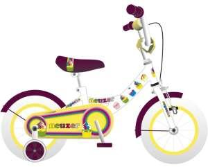 """Neuzer BMX Gyerek Kerékpár 12"""" #fehér 31380075 Gyerek kerékpár"""