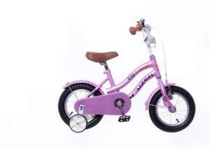 """Neuzer Cruiser Gyerek Kerékpár 12"""" #rózsaszín 31380156 Gyerek kerékpár"""