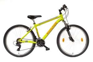 Csepel Woodlands Magnum férfi Kerékpár #zöld