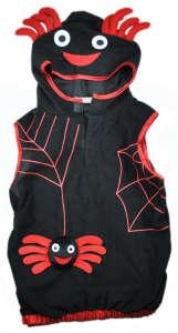 George uniszex pókocska jelmez 31381534 Jelmez gyerekeknek