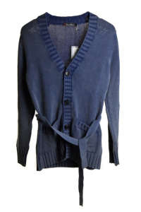 Conte of Florence női Kardigán #kék 31381545 Kék