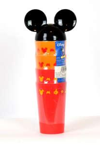 Pohár Szett 200ml - Mickey egér 31381600 Itatópohár, pohár