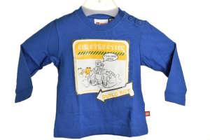 Lego fiú hosszú ujjú póló 31381881 74