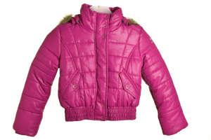 Mexx rózsaszín lány kabát 31382064 Gyerek dzseki, kabát