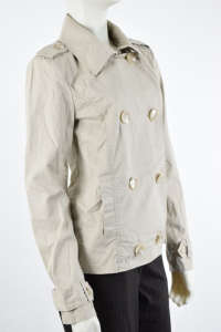 Tom Tailor drapp női kabát 31382409 Női kabát, dzseki