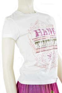 Timeout női Póló - Feliratos #fehér 31382565 Női póló