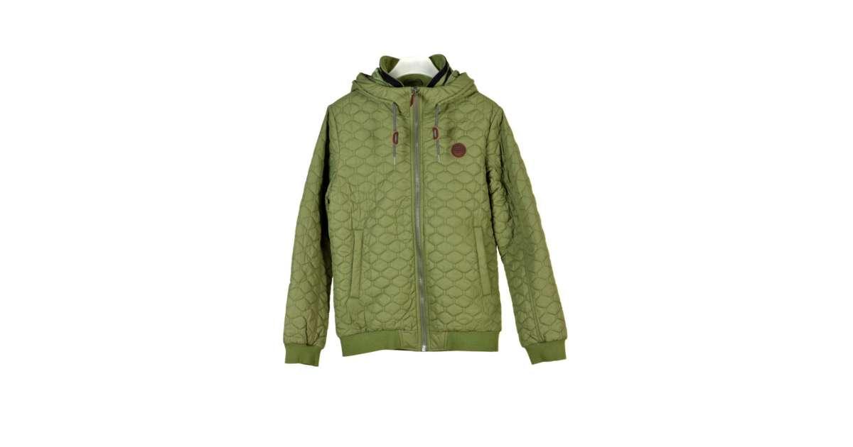O'neill zöld férfi kabát – M   Pepita.hu