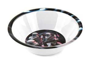 Mélytányér - Star Wars 31383742 Gyerek tányér, evőeszköz, étkészlet