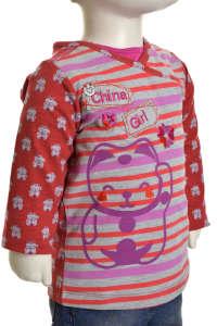 """Lány felső """"China Girl"""" 31383857 Gyerek pulóver, kardigán"""