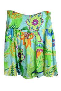 Ralph Lauren virágmintás, színes női szoknya 31383921 Nőknek