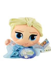 Frozen Elsa plüss kézi báb -25 cm 31384022 Plüss