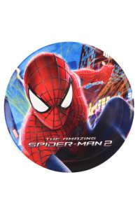 Tányér - Pókember 31384092 Gyerek tányér, evőeszköz, étkészlet