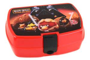 Szendvics doboz - Angry Birds - Star Wars 31384158 Gyerek étel-és italtároló