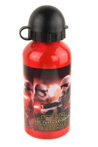Alumínium Kulacs 400ml – Star Wars #piros 31384160 Kulacs