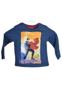 """Superman kék, hosszú ujjú fiú póló 31384224 A Pepitán ezt is megtalálod: """"superman"""" 7 kategóriában"""